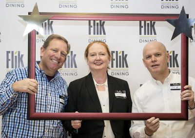 Flik Independent School Dining Mid-Atlantic Summit