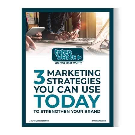 Download 3 Marketing Strategies
