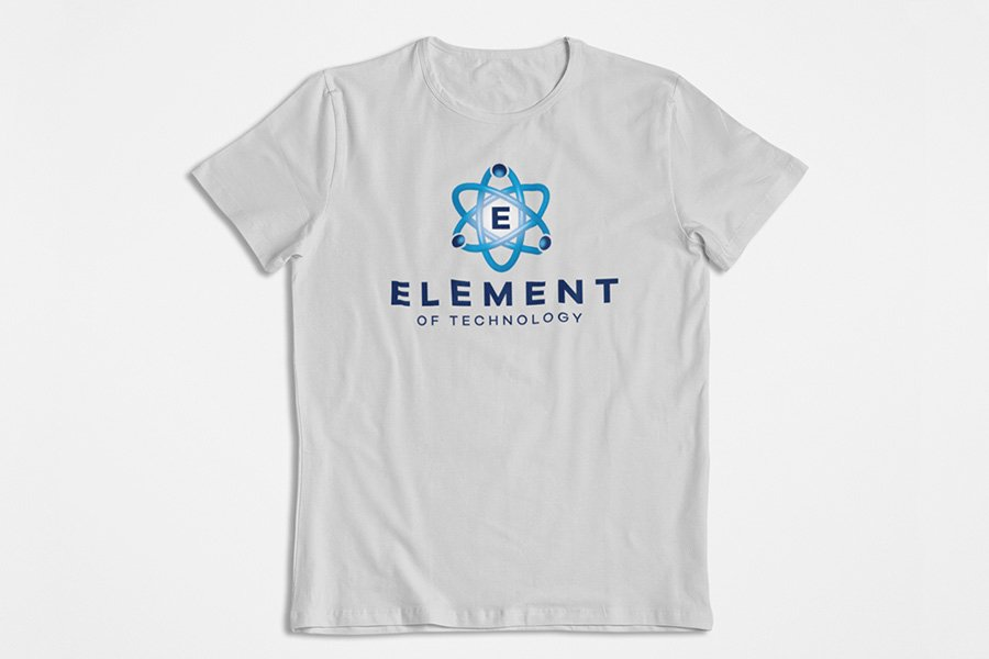 Element of Technology TShirt