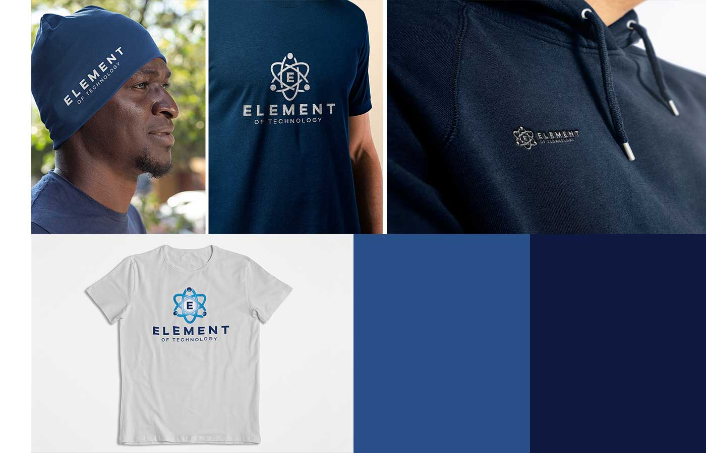 Element of Technology Apparel