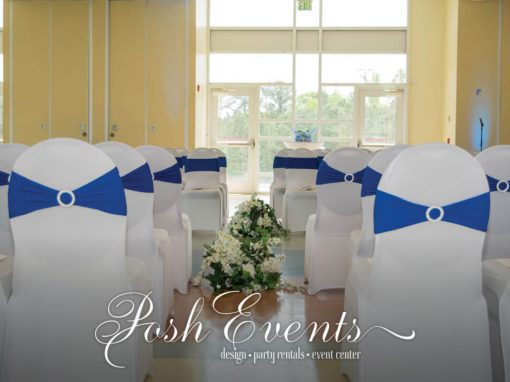 Posh Event Services